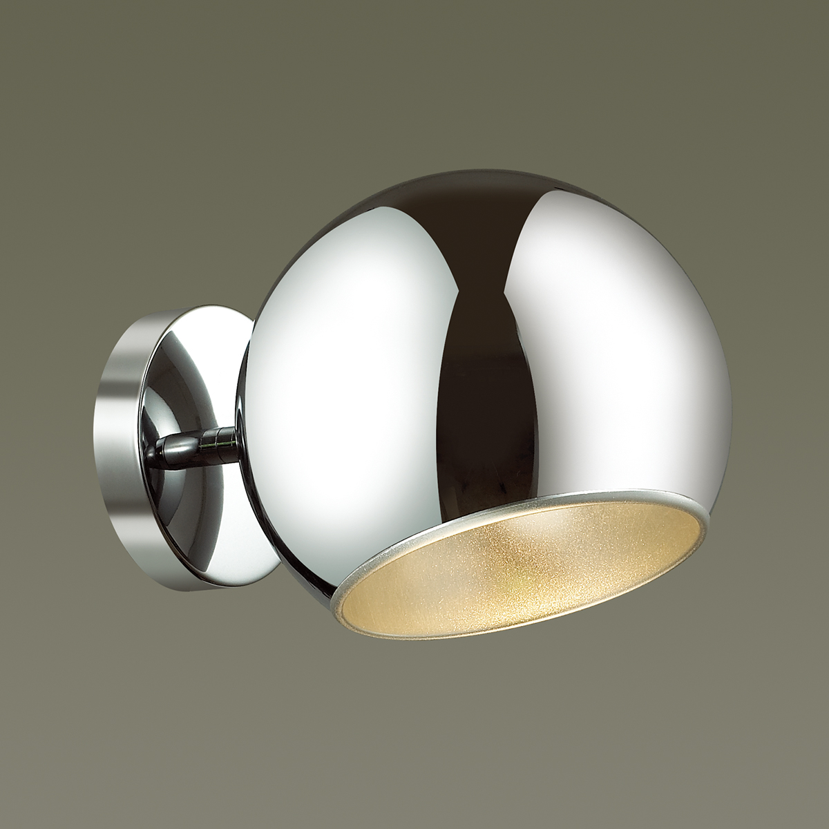 Бра ODEON LIGHT арт. 3972/1W